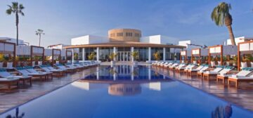 Hotel Libertador Paracas