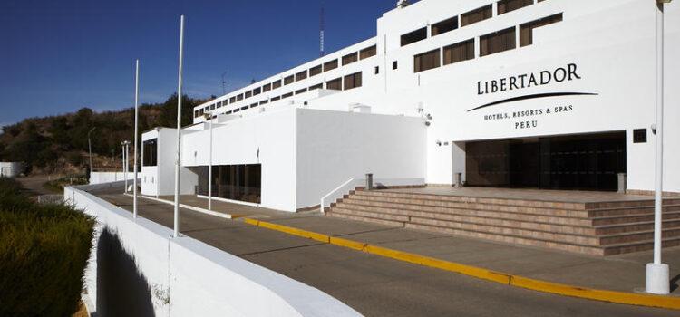 GHL Hotel Lago Titicaca