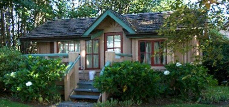 Painter's Lodge