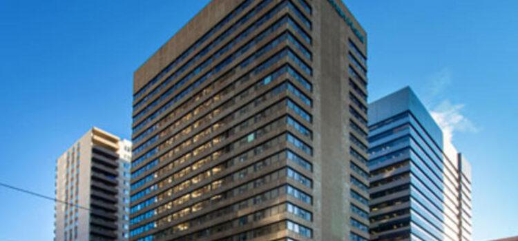 Sandman Hotel Calgary City Centre