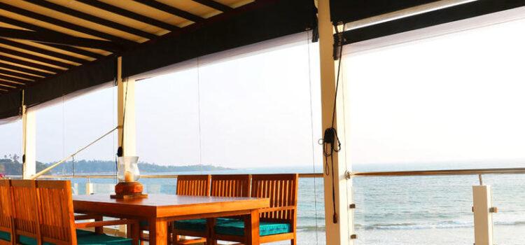 Twenty-Two Weligama Bay