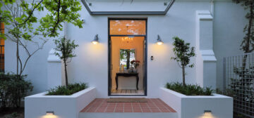 Chapter House Boutique Hotel