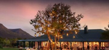 Karoo Lodge at Samara