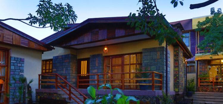 Zeist Lodge