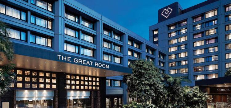 Cordis Auckland Hotel