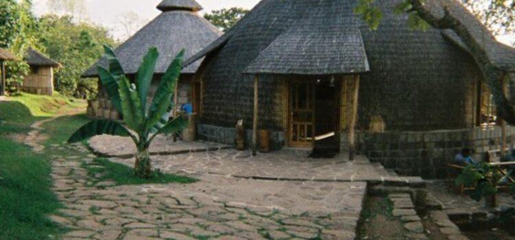 Aregash Lodge