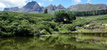 Sublime South Africa