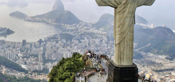 Brazil: A Journey Across the Continent