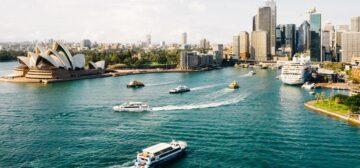 Australia: The Pacific Coast