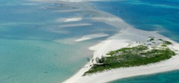 Dovela's Dunes, Vilanculos & The Archipel of Bazaruto, The very best of South Mozambique