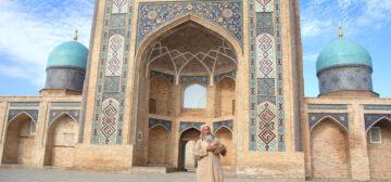 Uzbekistan: The Historic Heartland of Central Asia