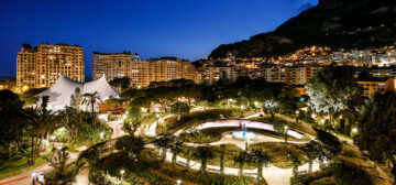 Columbus Hotel Monte-Carlo