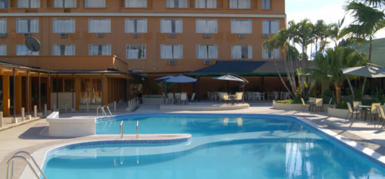 Anaconda Hotel
