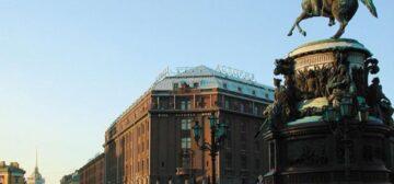 Hotel Astoria A Rocco Forte Hotel