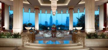 Pudong Shangri-La