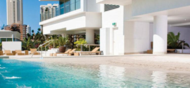 Wyndham Hotel Surfers Paradise