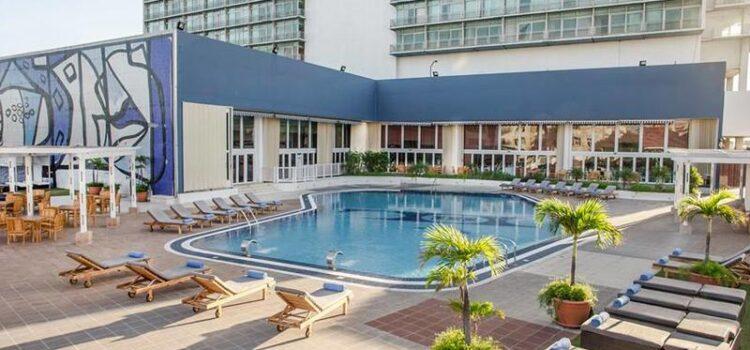 Hotel Melia Santiago