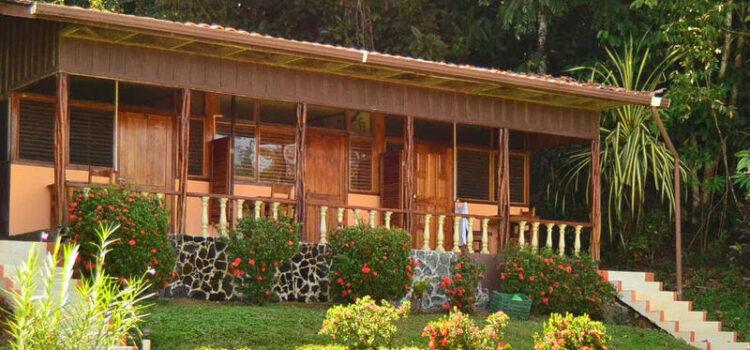 Drake Bay Wilderness Resort