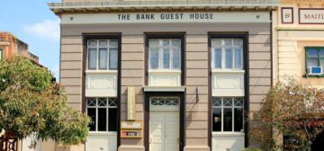 The Bank Guesthouse