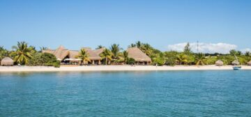 Azura Benguerra Island
