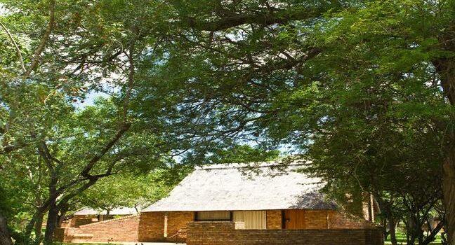 Berg-en-Dal Main Camp