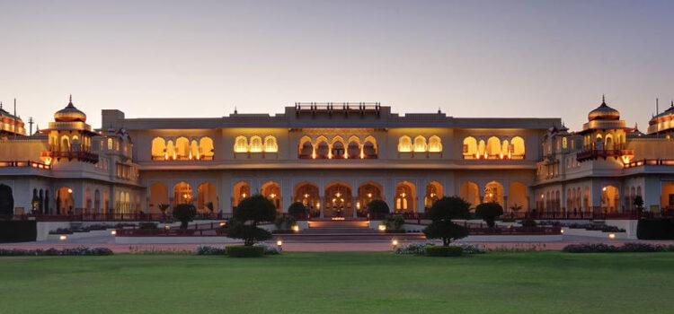 Taj Rambagh Palace Hotel