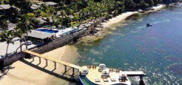 Coco de Mer Hotel Black Parrot Suites