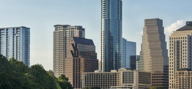 Radisson Hotel & Suites Austin Downtown