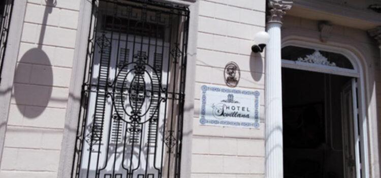 Hotel E La Sevillana