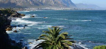 Western & Eastern Cape