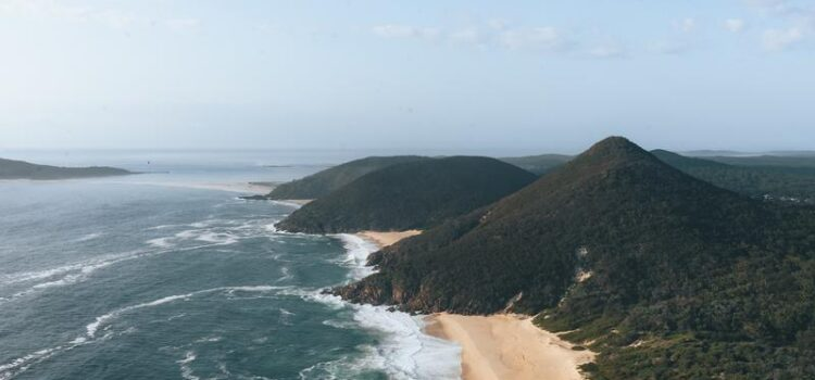 New South Wales North Coast