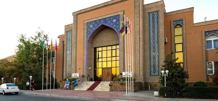 Asia Bukhara
